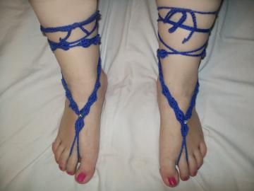 Bijou_Pieds_blue(N°2)