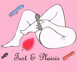 Test&Plaisir